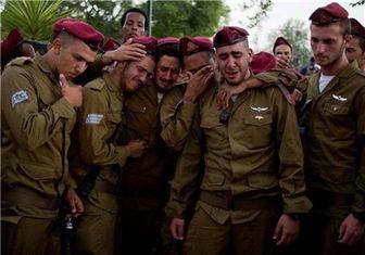آخرین آمار هلاکت نظامیان صهیونیست