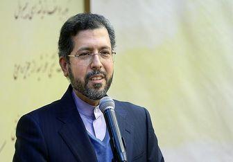 خطیبزاده خطاب به صهیونیستها: هرگونه اقدام احمقانه علیه ایران با پاسخی قاطع مواجه خواهد شد