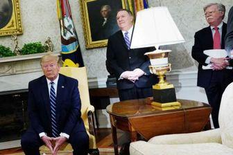 ترامپ مذاکره میخواهد اما مسیر درستی انتخاب نکرده است