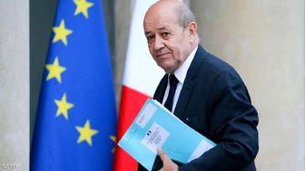 ادعای فرانسه: در جنگ لیبی بیطرف هستیم