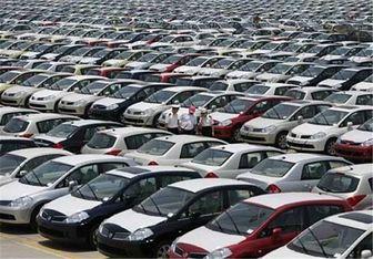 قیمت انواع خودرو داخلی پس از شوک وام ۲۵میلیونی