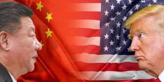ترامپ: چین با دستکاری ارز خود به آمریکا آسیب زده است