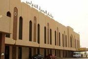 تکذیب حمله خمپاره ای به فرودگاه بصره