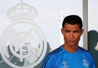 رونالدو: تا زمان خداحافظی از فوتبال در رئال می مانم