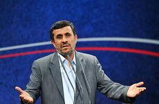 ابراز خوشحالی احمدی نژاد برای اصلاح تصمیمات اخیر دانشگاه علوم پزشکی