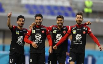 جدیدترین رده بندی تیمهای باشگاهی فوتبال جهان / پرسپولیس در رتبه نخست باشگاههای ایران