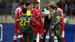 معافیت تیم های ایرانی از پرداخت هزینه عربستانی ها