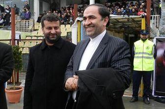 حسن زاده منصوریان را به دروغگویی متهم کرد