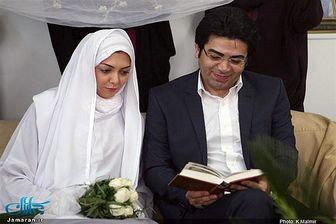 فرزاد حسنی موکل من را حبس خانگی کرد