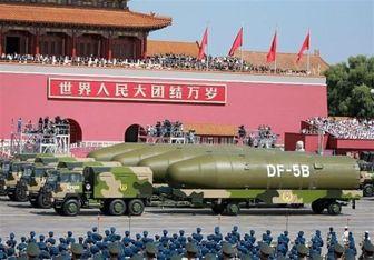 فروش جهانی تسلیحات برای نخستین بار ثابت ماند