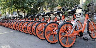 ساز وکار استفاده رایگان از طرح دوچرخه های اشتراکی در تهران