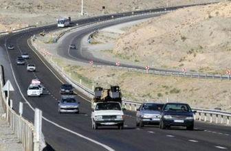 اعلام محدودیتهای ترافیکی جادههای کشور در نوروز97