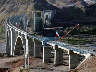راه آهن رشت اگر تا سال ۹۷ به بهره برداری برسد خیلی هنر کرده اند!