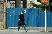 هوای ناسالم در سه استان کشور