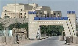 داعش به «کاخهای صدام» پناه برد + نقشه
