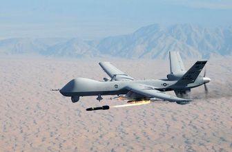 آمادگی حمله پهپادی به افغانستان را خواهیم داشت