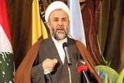 نشست بحرین خیانت تاریخی به فلسطین است