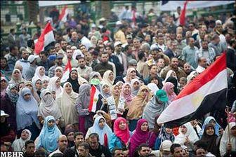 ادامه پیروزی اسلامگرایان در مصر