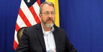 انتصاب اولین سفیر آمریکا در ونزوئلا بعد از 10 سال