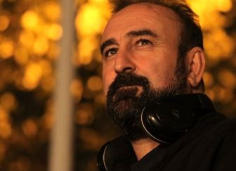 استایل لاتی مهران احمدی /عکس