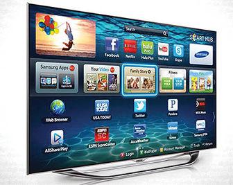 تلویزیون هوشمند جدید سامسونگ به بازار میآید