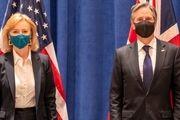 انگلیس و آمریکا خواستار بازگشت ایران به مذاکرات برجام شدند
