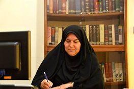 بانوی نویسندهای که کتابش دل رهبر انقلاب را لرزاند/عکس