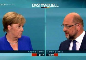 ائتلاف احزاب آلمانی در آستانه شکست