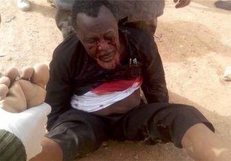 شیخ الزکزاکی مورد اصابت ۴ گلوله قرار گرفته است
