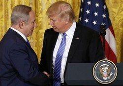 آمریکا، اسرائیل را از تعرفههای تجاری معاف نکرد