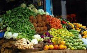 غذاهایی که استرس را کاهش میدهند