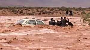 امدادرسانی به سیل زدگان خوزستان
