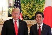 ژاپن: آمریکا برای متهم کردن ایران در حادثه نفتکش ها مدرک ارائه کند