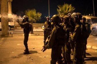 رژیم صهیونیستی ۹ فلسطینی را به شهادت رساند