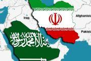 اتهام زنی دولت سعودی به ایران