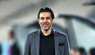 واکنش پیروانی به بازی با السد قطر