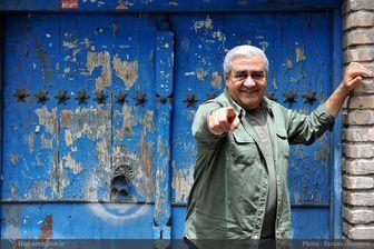 مجید شهریاری: رکورد مهران رجبی را شکستم