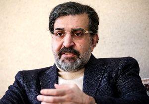 هشدار خرازی به اروپا؛ صبر ایران اندازهای دارد