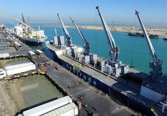 صادرات کالای غیر نفتی از استان بوشهر به ۱۲ میلیارد دلار افزایش یافت