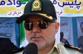 قاتل فراری جنایت خونبار امروز اراک دستگیر شد