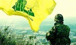 تمجید حزبالله از عملکرد پدافند هوایی سوریه