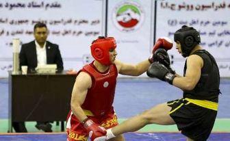 سکوت وزارت ورزش در جدال دو فدراسیون داخلی