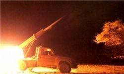 حمله موشکی دوباره یمن به عربستان سعودی