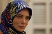 تصویری زیر خاکی از بازیگران زن در عید نوروز /عکس
