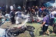 4 کشته و چند زخمی در انفجار تروریستی سوریه