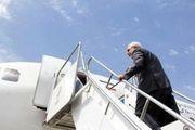 وزیر امور خارجه همسفر تراکتوریها شد