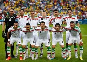 تغییر تاریخ دیدار تیم های فوتبال ایران و ازبکستان