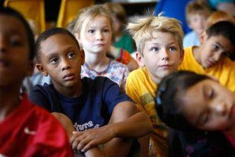 کودکان کلمات و چهرهها را متفاوت از بزرگسالان میبینند!