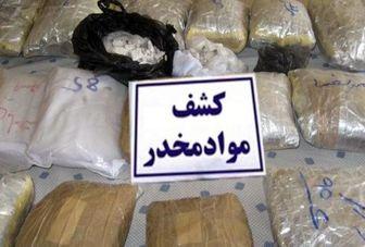 ۱۷۰۰ کیلوگرم مواد مخدر در قم امحا شد