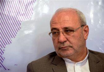 هیات رئیسه مجلس آرا نمایندگان داوطلب را منتشر کند